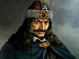 How the Muslims fought and killed Vlad Dracula !